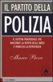 Il Partito della Polizia  - Libro