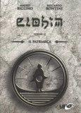 Il Patriarca - Elohim vol. 12 - Libro