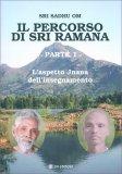 Il Percorso di Sri Ramana - Libro