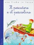 Il Pescatore e il Pesciolino  - Libro