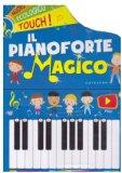 Il Pianoforte Magico  - Libro