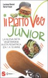 Il Piatto Veg Junior — Libro