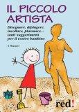 Il Piccolo Artista  - Libro