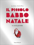 Il Piccolo Babbo Natale — Libro