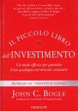 Il Piccolo Libro dell'Investimento - Libro