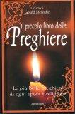 Il Piccolo Libro delle Preghiere — Libro