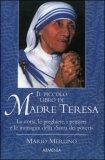 Il Piccolo Libro di Madre Teresa — Libro