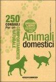 Il Piccolo Libro Verde degli Animali Domestici — Libro