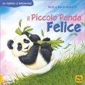 Il Piccolo Panda Felice — Libro