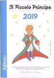 Il Piccolo Principe 2019 - Agendina Settimanale