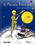 Il Piccolo Principe 3D - Libro