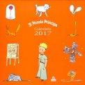 Il Piccolo Principe - Calendario 2017 - Grande