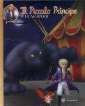 Il Piccolo Principe e i Carapodi  - Libro