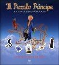 Il Piccolo Principe - Il Grande Libro dei Giochi - Vol. 1