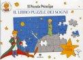 Il Piccolo Principe - Il Libro Puzzle dei Sogni  - Libro