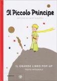 Il Piccolo Principe - Il grande Libro Pop-up
