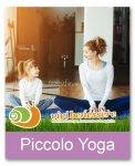 Il piccolo yogi. Yoga per bambini felici con ARATHI SABRINA GIANNO'
