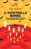 Il Pipistrello Bomba — Libro
