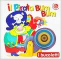 Il Pirata Bum Bum  - Libro