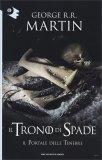 Il Trono di Spade - Il Portale delle Tenebre - 7 - Libro