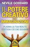 Il Potere Creativo dell'immaginazione  - Libro