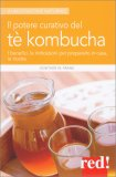 IL POTERE CURATIVO DEL Tè KOMBUCHA I benefici, le indicazioni per prepararlo in casa, le ricette di Gunther W. Frank