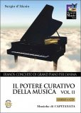 Il Potere Curativo della Musica - Vol.2 - Libro + CD