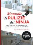 Manuale di Pulizie del Ninja - Libro