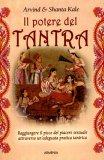 Il Potere del Tantra  - Libro