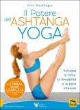 Il Potere dell'Ashtanga Yoga — Libro