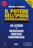 Il Potere dell'Ipnosi Conversazionale 3CD Audio + Manuale PDF