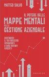Il Potere delle Mappe Mentali nella Gestione Aziendale - Libro