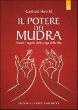 Il Potere dei Mudra  - Libro