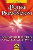 Il Potere delle Premonizioni — Libro