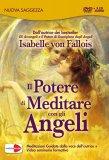 Il Potere di Meditare con gli Angeli - DVD + 3 CD Audio — DVD