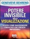 Il Potere Invisibile della Visualizzazione - Vecchia edizione - Libro