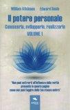 Il Potere Personale - Volume 1 — Libro