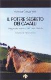 Il Potere Segreto dei Cavalli - Libro