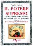 Il Potere Supremo - Volume unico — Libro