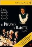 Il Pranzo di Babette DVD + Libretto