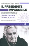 Il Presidente Impossibile - Libro