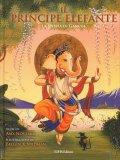 Il Principe Elefante - Libro