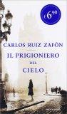 Il Prigioniero del Cielo - Libro