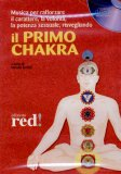 Il Primo Chakra - CD Audio — Audiolibro CD Mp3