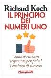 Il Principio dei Numeri Uno — Libro