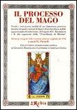 Il Processo del Mago — Libro