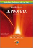 Il Profeta - 2 CD - Audiobook — Audiolibro CD Mp3