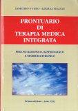 Il Prontuario di Terapia Medica Integrata - Libro