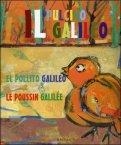 Il Pulcino Galileo in Francese e Spagnolo