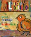 Il Pulcino Galileo in Inglese e Tedesco